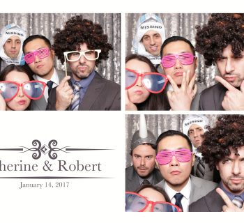 Deity Brooklyn Wedding Photo Booth Rental