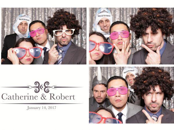 Deity Brooklyn Wedding Photo Booth Rental